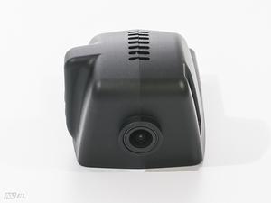 Штатный двухканальный автомобильный Ultra HD (1296P) видеорегистратор с GPS AVS400DVR (#105) для BMW
