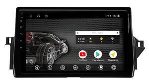 Головное устройство vomi ST478R9-T3 для Toyota Sienna XL20 2003-2009