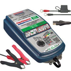 Зарядное устройство OptiMate Lithium 4S-5S TM270 v2 (12/16В)