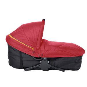Люлька для коляски TFK MultiX Carrycot Tango Red