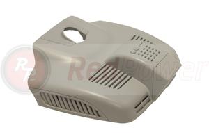 Штатный видеорегистратор Redpower DVR-MBE2-N серый (Mercedes E-класс W213)