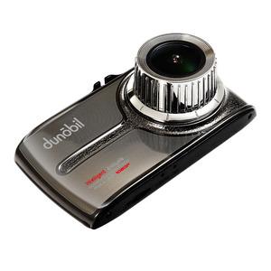 Видеорегистратор с двумя камерами Dunobil Space Touch Duo