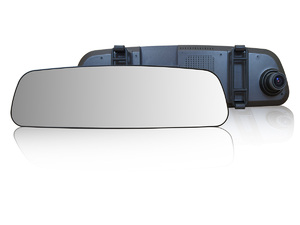 Накладка на зеркало с видеорегистратором TrendVision MR-700GP