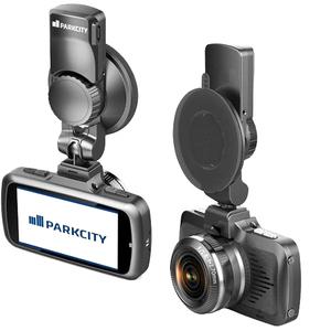 Видеорегистратор с радар-детектором и GPS-информатором ParkCity CMB 820