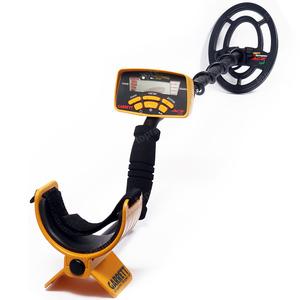 Металлоискатель для новичка Garrett Ace 250 RUS
