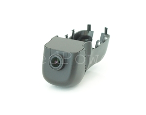 Видеорегистратор в штатное место RedPower DVR-VT-A для Volkswagen Touareg 2011+