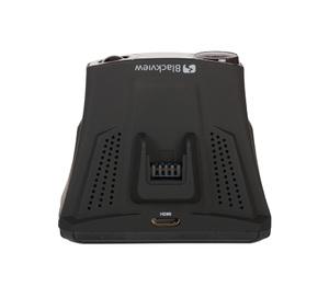 Видеорегистратор с радар детектором Blackview COMBO 1