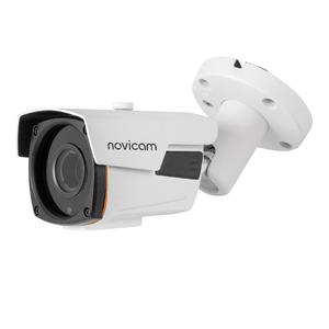 Уличная IP видеокамера 5 Мп Novicam BASIC 58 (v.1394)