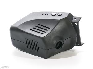 Штатный двухканальный автомобильный Ultra HD (1296P) видеорегистратор с GPS AVS400DVR (#109) для PORSCHE