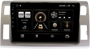 Штатная магнитола LeTrun 4165-10-1129 для Toyota Estima III 2006-2016 на Android 10 (4G-SIM, 3/32, DSP, QLed)