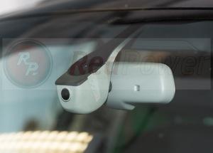 Видеорегистратор в штатное место RedPower DVR-AUD-N серый для Audi 2011+