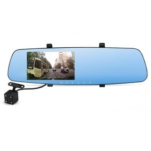 Видеорегистратор в зеркале заднего вида Dunobil Spiegel Eva (2-е камеры)