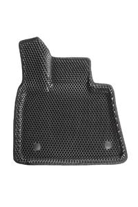 Коврики EVA 3D ромб Seintex для BMW X6 G-06 2019 (черные, 95480)