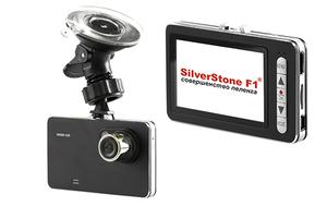 SilverStone F1 NTK-330 F