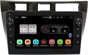Штатная магнитола LeTrun BPX609-9182 для Toyota Mark II IX (X110), Verossa 2000-2007 на Android 10 (4/64, DSP, IPS, с голосовым ассистентом, с крутилками)