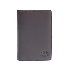 Бумажник Klondike Claim, коричневый, 10х2х12,5 см