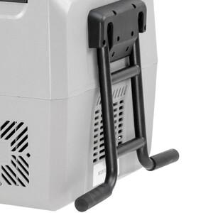 Компрессорный двухкамерный автохолодильник Alpicool ET36 (12/24/110/220)
