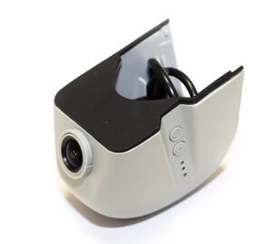 Видеорегистратор в штатное место RedPower DVR-AUD3-N серый для Audi 2005-2014
