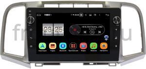 Штатная магнитола Toyota Venza 2009-2017 (без JBL) LeTrun BPX609-9358 на Android 10 (4/64, DSP, IPS, с голосовым ассистентом, с крутилками)