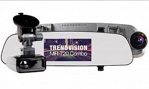 TrendVision MR-720 Combo