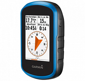 Туристический навигатор Garmin eTrex Touch 25