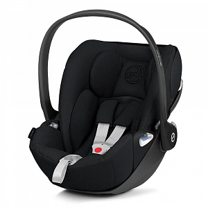 Автокресло Cybex Cloud Z i-Size Deep Black