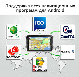 Штатная магнитола FarCar s130 для Toyota Prado 150 2014+ на Android (R347BS)