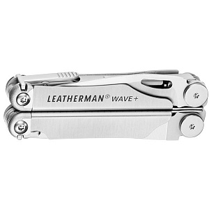 Мультитул Leatherman Wave PLUS