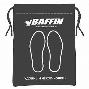 Сапоги Baffin Trapper PT Forest