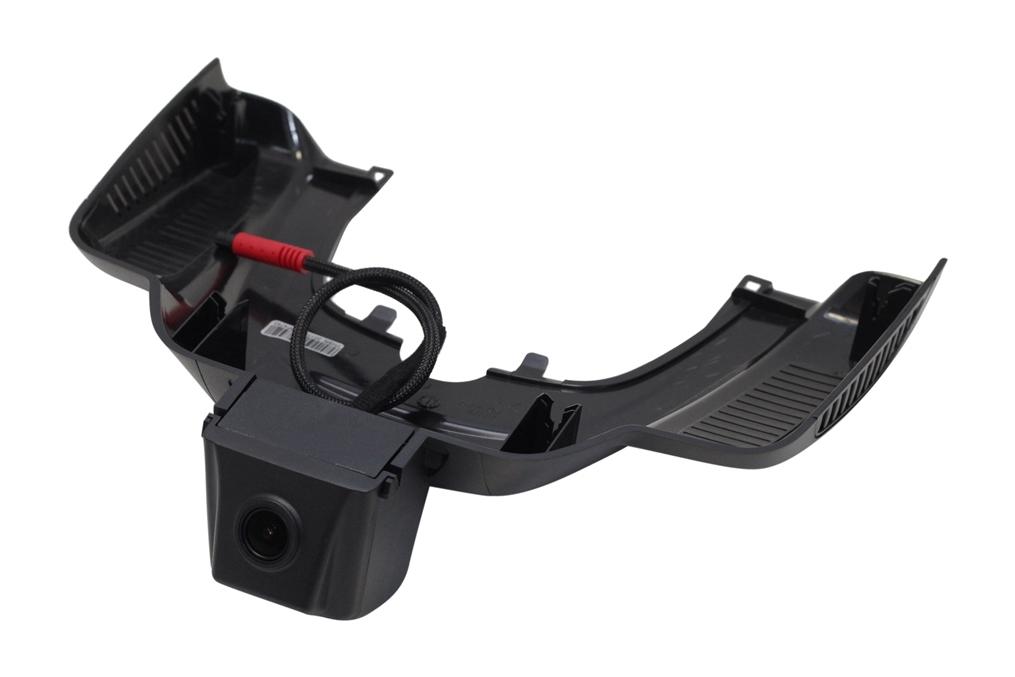 Штатный видеорегистратор Redpower DVR-MBS2-N чёрный (для Mercedes GLS и GLE class)RedPower<br>RedPower DVR-MBS2-N. <br>Wi-FI видеорегистратор для Mercedes GLS и GLE class с Full HD фронтальной камерой 120 градусов по горизонтали и G сенсором. Автоматическая запись при старте. Постоянная циклическая запись при заведенном автомобиле.<br>