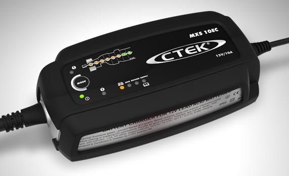 Зарядное устройство CTEK MXS 10EC