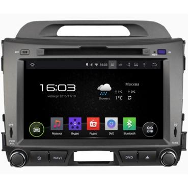 Штатная магнитола Incar AHR-1881 KIA SPORTAGE на androd 4.4.4Intro<br>Штaтное головное устройствоIncar AHR-1881 для KIA SPORTAGE на Android 4.4.4 является моделью 2016 года. Восьми дюймовый сенсорный, емкостной, широкоформатный экрана 16:9 TFT LCD с разрешением 1024 х 600 точек.<br>