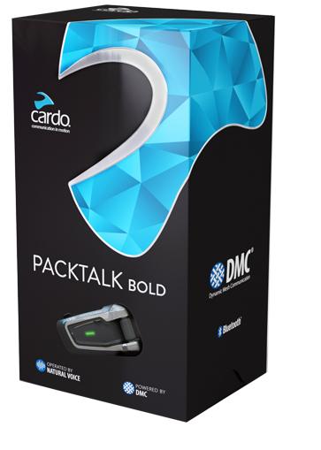 Мотогарнитура Scala Rider PACKTALK BOLDМотогарнитура для шлема<br>Мотогарнитура Scala Rider PACKTALK BOLD - коммуникационная и развлекательная система Bluetooth <br>(индивидуальный набор с микрофоном с микрофоном и проводным микрофоном) Высококачественная <br>модель от Cardo отличается инновационной технологией DMC Intercom для больших групп до 15 байкеров<br>